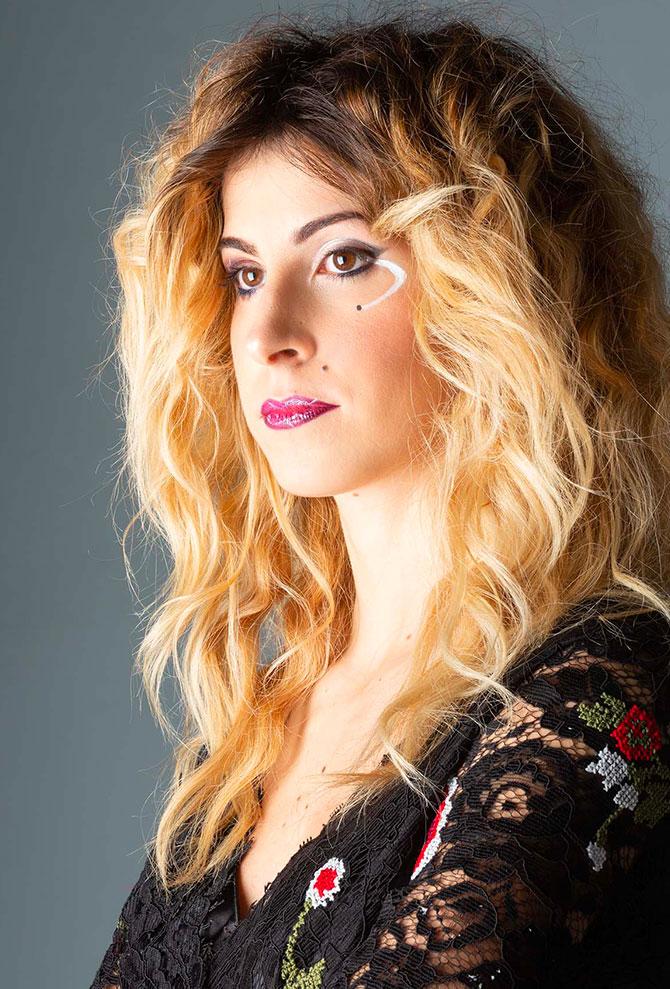 Tagli Capelli Lunghi Donna | Inspiration Atelier Ricci e Capricci