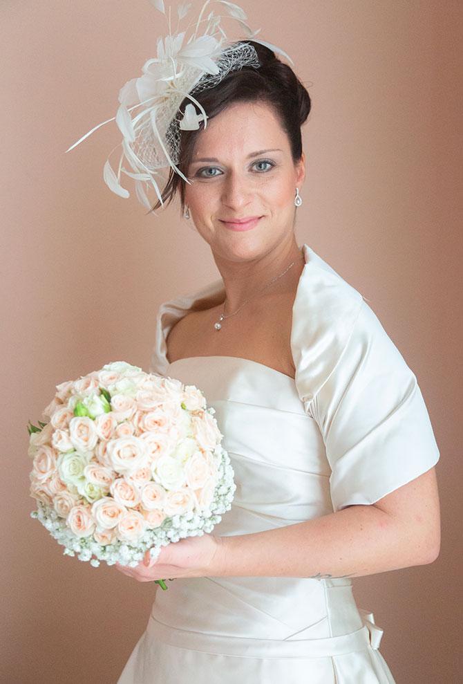 Acconciature Sposa Taglio di Po | Parrucchieri Taglio di Po