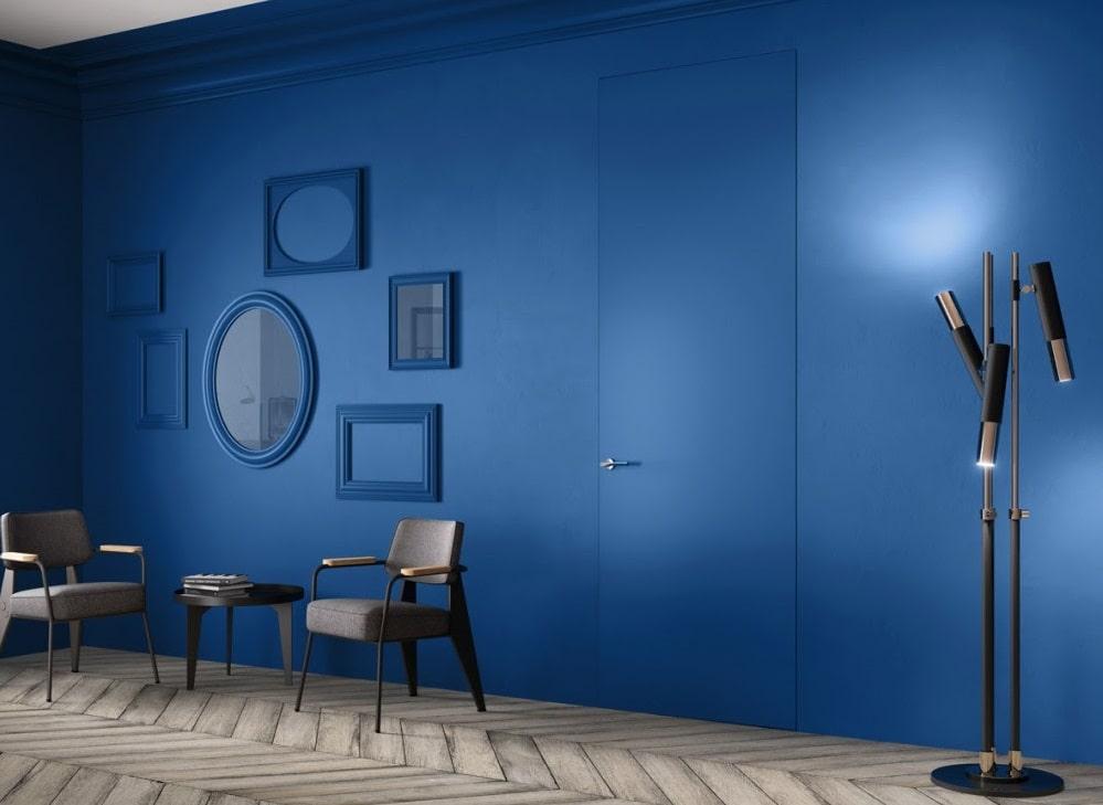 Il Colore del 2020 è il Classic Blu | Inspiration Atelier Ricci e Capricci
