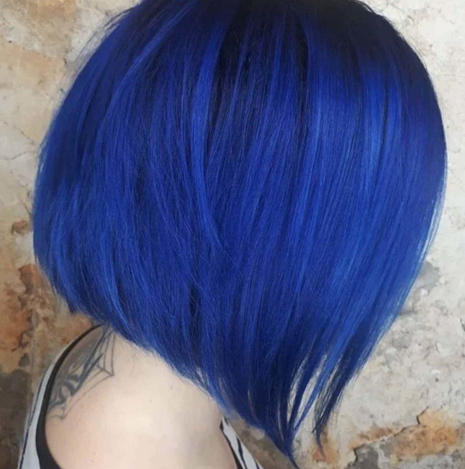 capelli classic blu